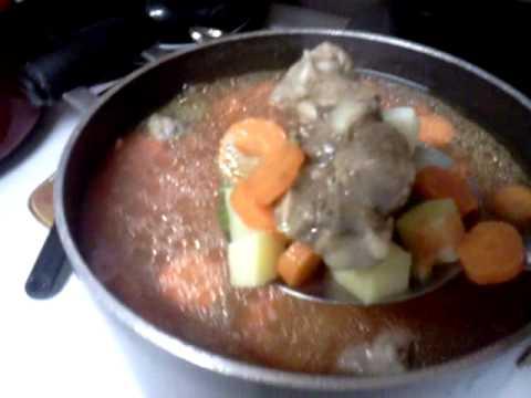 Mutton Stew Part Four Youtube