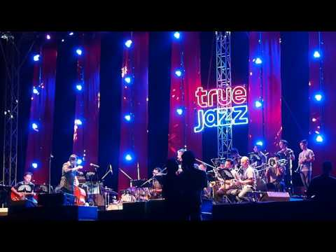 a love story - kinari suite by thailand all-stars jazz orchestra