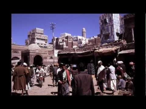A trip to Yemen in 1974 (HD)