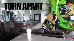 We Tore Our House APART!