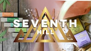 Seventh Hill CBD is here to bring YOU amazing products for your health and wellness!