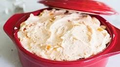 Pimento Cheese Chip | Keto Recipe