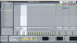 Friday Forum Live! 30.11.12 - 1pm (GMT) - Parallel Compression in Ableton Live