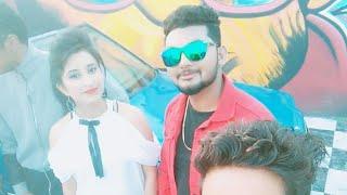 Nakhro Song making Haryanvi 2019 hit song Rahul Puhal mishtiii shonah