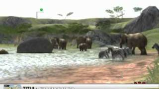 Wild Earth Africa - best gameplay (PC)