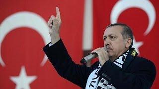Affaire de corruption présumée: le Premier ministre turc dénonce un complot