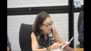 Gambar cover Comisión Investigadora de Créditos Bancarios audi Luis Alonso Barboza Lépiz, Gerente General Kineret
