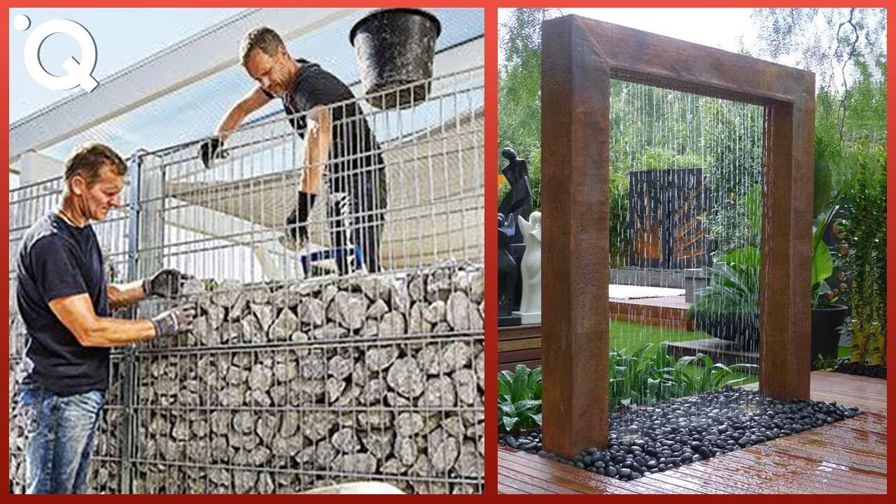 Amazing Ideas That Will Upgrade Your Home | Garden Edition