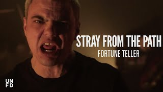 Stray From The Path - Fortune Teller [Official Music Video]