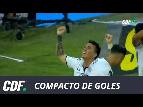Colo Colo 2 - 0 Deportes Iquique   Campeonato AFP PlanVital 2019   Fecha 6   CDF