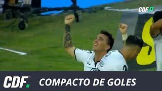 Colo Colo 2 - 0 Deportes Iquique | Campeonato AFP PlanVital 2019 | Fecha 6 | CDF