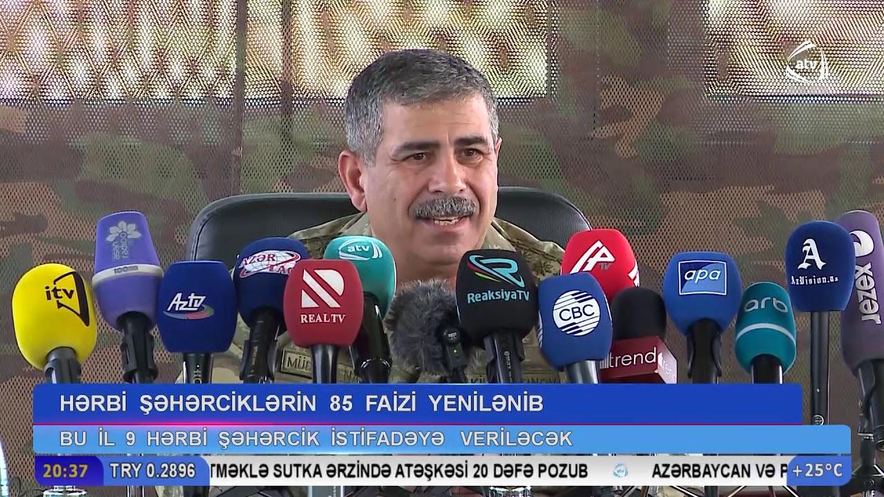 """Zakir Həsənov: """"Ermənilər məni hansı silahla təhdid edirdilər?"""""""
