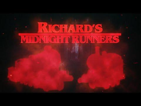 Richard's Midnight Runners