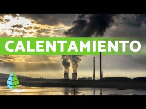 CALENTAMIENTO GLOBAL: CAUSAS Y CONSECUENCIAS