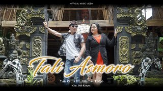 Download lagu TALI ASMORO -  YAN VELLIA feat. DHIMAS TEDJO