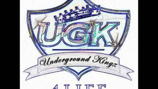 UGK - 7th street interlude & Texas Ave. (regular)