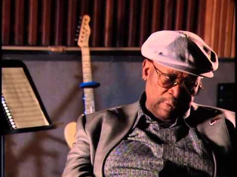 BB King Shares His Musical Influences
