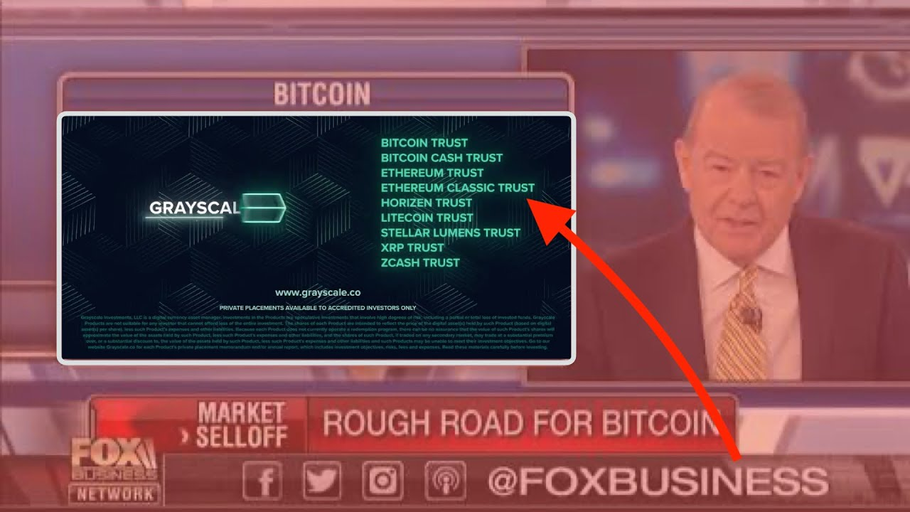 BITCOIN & Cryptocurrency COMMERCIAL Airing on FOX NEWS, CNBC & MSNBC + NY Approves 8 Crypto Assets.
