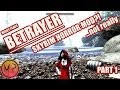 SKYRIM HORROR MOD?! ...not really - Betrayer - Part 1    MickyPlays    (English)
