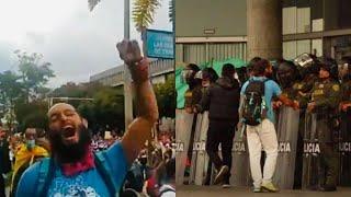 Protestas en Colombia: alcalde de Pereira es criticado tras conocerse el caso de Lucas Villa