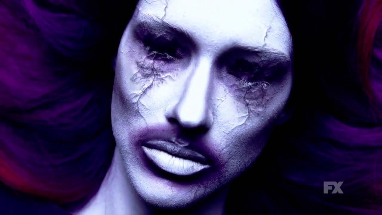 Download American Horror Story Apocalypse FX Season 8 Promo Shut Eye Teaser