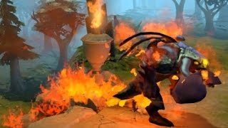 Unusual Baby Roshan - Trail of Burning Doom & Red - 1080p FULLHD