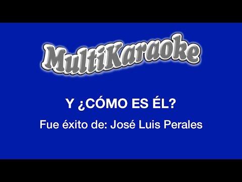 Multi Karaoke - Y Como Es El