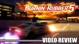 Review: Burnin' Rubber 5 HD (Steam) - Defunct Games