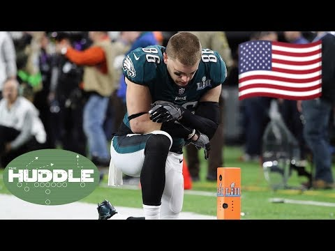 See NFL's New Rule For Not Respecting American Flag!