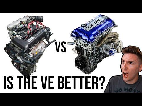 SR20VE vs SR20DET: Which One is Better?