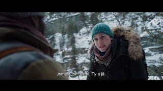 Hora mezi námi (The Mountain Between Us) - první oficiální český HD trailer
