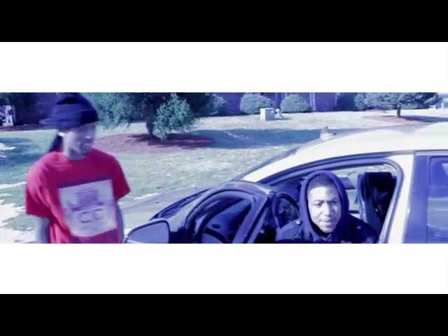 Da'Rell Miller feat Kauri U Rockin