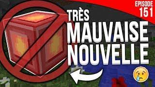 UNE TRÈS MAUVAISE NOUVELLE... - Episode 151 | PvP Faction Moddé - Paladium S4