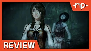 Fatal Frame: Maiden of Black Water Remastered Review - Noisy Pixel