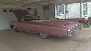 1960 Caddy Baus Collection