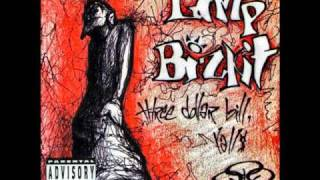 Limp Bizkit - Nobody Loves Me (Three Dollar Bill Y