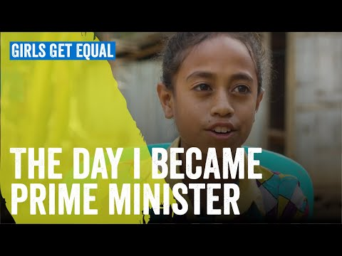 The day I became Prime Minister on YouTube