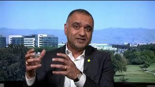 Nutanix CEO: Subscription Freedom | Mad Money | CNBC
