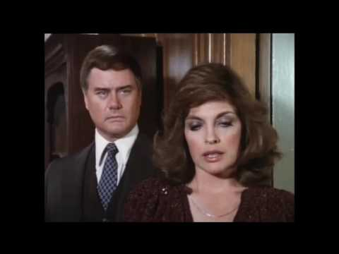 Dallas: Cliff tells a reporter he's the Father of Baby John.