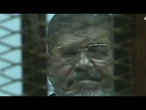 В деле экс-президента Египта поставлена точка