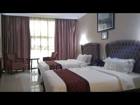Worst Luxury Hotel In Baguio City