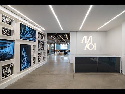FOX Architects Case Study: MOI