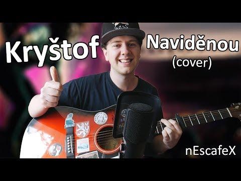 Kryštof - Naviděnou (COVER)