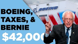 State Of Boeing, Abbvie's Going Shopping, Bernie Sanders Targets Wall Street | Ep. 31