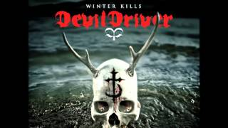 Devildriver - Carings Overkill