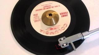 JIMMY FRASER - OF HOPES AND DREAMS AND TOMBSTONES (instrumental)( COLUMBIA 4-43407 )