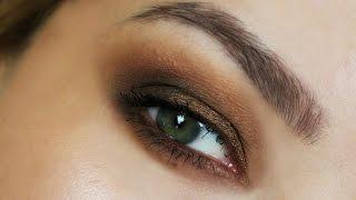 видео Профессиональная декоративная косметика для макияжа глаз