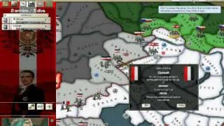 Let's play Hearts of Iron II Doomsday Armageddon - Austria part 15