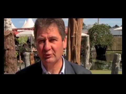 Château Desmirail 2005 interview de Denis Lurton par le site www.levinquejaime.com