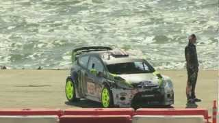 KEN BLOCK EXTREME DRIFT